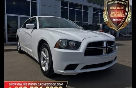 2014| Dodge| Charger| SE| Leather| Keyless Entry| CD Player| AUX| Grove Dodge Around Zip 95224 Avery CA