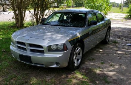 09 Dodge Charger SE 5.7L Hemi Police Edition Walk Around & Test Drive. For 56211 Beardsley MN