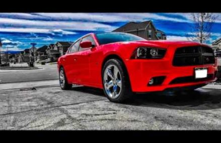 Stock Charger RWD Wheels on AWD Charger, Will The Offset Work? For 79714 Andrews TX