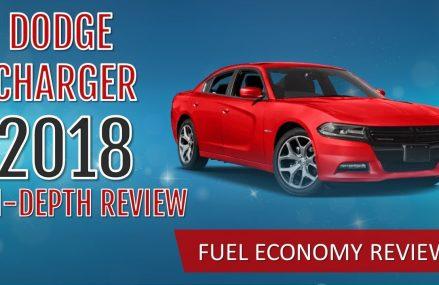 2018 Dodge Charger Fuel Economy Review Around Zip 39736 Artesia MS
