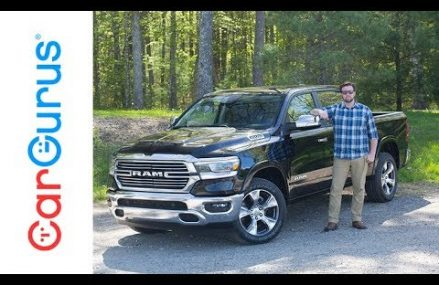 2019 Ram 1500   CarGurus Test Drive Review Found at 12157 Schoharie NY