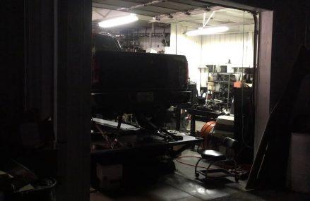 04 Dodge Ram 1500 5.7L Pacesetter LTs, X-Pipe, Super 40 Flowmaster Near 95987 Williams CA