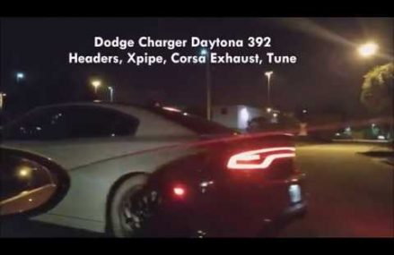 MK7 GTI vs Dodge Charger Daytona 392, Turbo VR6 VW Cabrio vs C63 AMG Now at 66406 Beattie KS