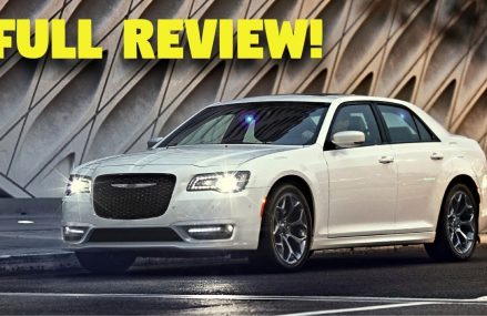2018 Chrysler 300S In-Depth Review – Powerful Luxury or Outdated Model? Near 49021 Bellevue MI