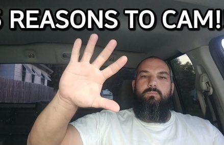 5 BEST reasons to CAM your HEMI RAM!!! in 45895 Wapakoneta OH