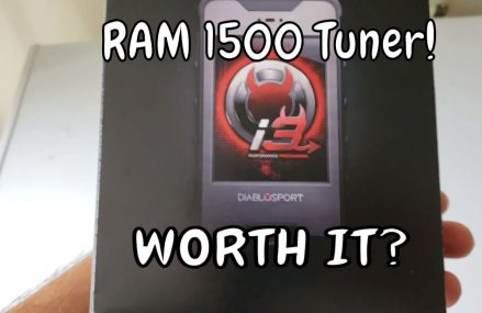 Ram 1500 Diablosport Tuner | What do you think? Local Area 90402 Santa Monica CA