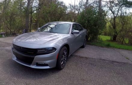 MY FIRST CAR REVIEW FULL DEPTH REVIEW OF 2018 CHARGER AWD!! 3.6L Near 78798 Austin TX