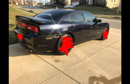New Wheels And Tires for the Dodge Charger!!! What did I choose??? Within Zip 63024 Ballwin MO