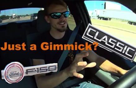 Ram Classic Edition just a Gimmick? Area Near 92707 Santa Ana CA