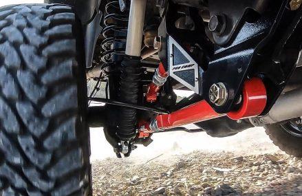 RAM 1500 rear control arm 2000 miles Local 33419 West Palm Beach FL