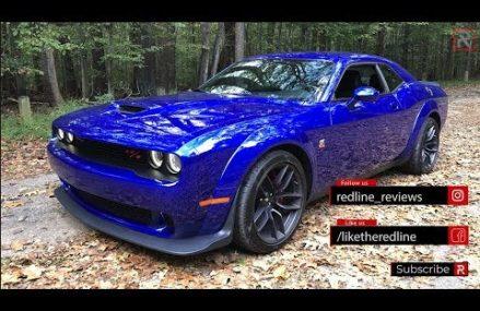 2019 Dodge Challenger R/T Scat Pack WB – A Near 500 HP Bargain? Local Las Vegas 89117 NV