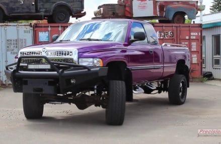 700+ HP Dodge Ram Restoration Zip Area 77510 Santa Fe TX