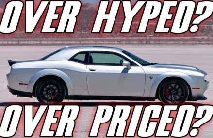 WASTE OF MONEY? 2019 Hellcat Challenger Redeye Within Zip 96862 Barbers Point N A S HI