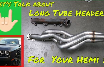 Hemi long Tube Headers for you Hemi lets talk about it !!!!! For 49611 Alba MI