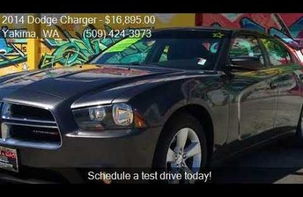 2014 Dodge Charger  for sale in Yakima, WA 98901 at Own A Ca Local Area 71219 Baskin LA