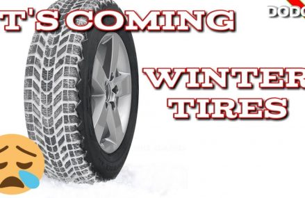 Winter Tires, Can You Drive a Charger In The Snow? Snow Tires For Winter Driving Within Zip 99791 Atqasuk AK