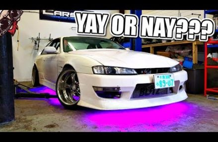 🐒 CAR UNDERGLOW NEON LIGHTS YAY OR NAY? FAST AND FURIOUS STYLE Local Area 39730 Aberdeen MS