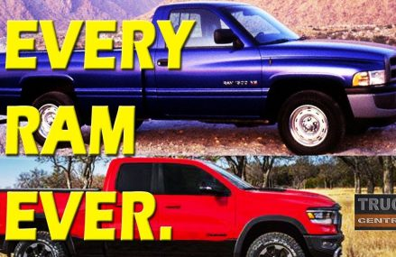 Dodge Ram Documentary | Truck Central Local 65793 Willow Springs MO