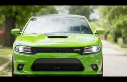 dodge charger 2017 – Features and specs For 44317 Akron OH