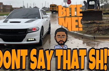 THINGS NOT TO SAY TO V6 DODGE CHARGER OWNER Now at 18106 Allentown PA
