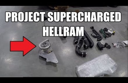 Project HELLRAM Begins! – Procharger for the RAM 1500 Build – TruckTalk #015 in 97147 Wheeler OR