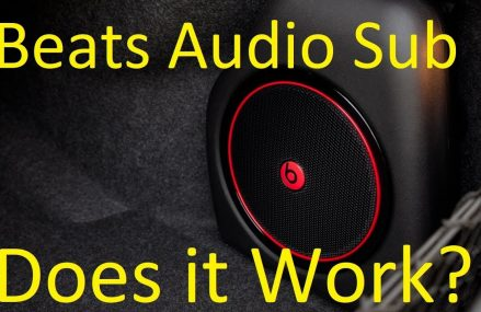 Beats Audio Test – Does The Subwoofer Actually Work ? at 28515 Bayboro NC
