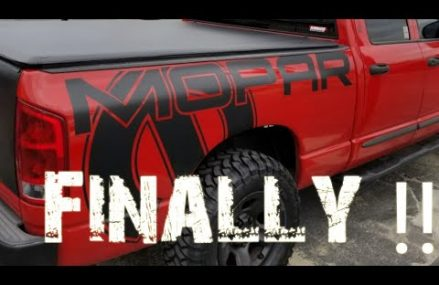 3″ Leveling Kit For The Ram 1500 Found at 98663 Vancouver WA
