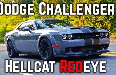 2019 Dodge Challenger SRT Hellcat Redeye wide body Near Macks Inn 83433 ID