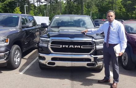 2019 All New Ram Lease Special Around Streets in 11798 Wyandanch NY