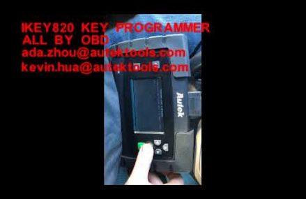AUTEK IKEY820 Add Keys for 2009 Dodge Ram Area Near 78067 San Ygnacio TX
