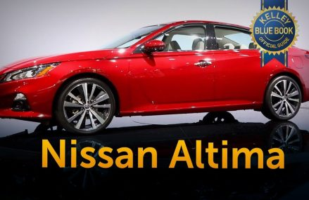 2019 Nissan Altima – 2018 New York Auto Show Locally At 32798 Zellwood FL