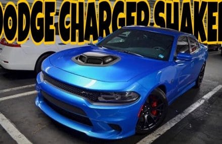 2019 DODGE CHARGER SHAKER COMING SOON? in 80040 Aurora CO