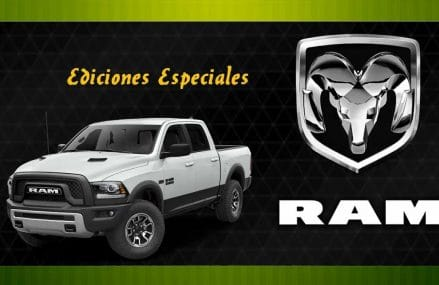 DODGE RAM EDICIONES ESPECIALES (Segunda parte) in City 1085 Westfield MA