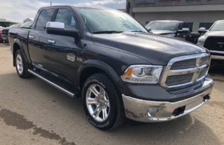 2017 Ram 1500 Longhorn Extend Warranty Locally At 92675 San Juan Capistrano CA