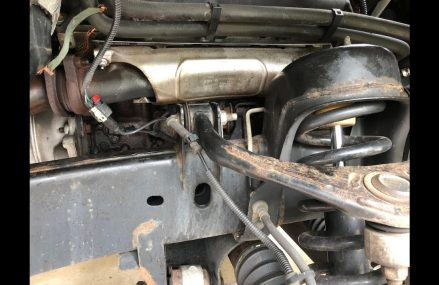 Is my Dodge Ram Hemi ticking, or an exhaust leak? Issue, Fix, Tips & Recommendations Place 62883 Scheller IL