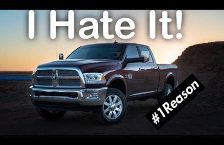 1 Thing I HATE About My RAM 2500 CUMMINS TURBO DIESEL AND ALL NEW DIESELS! Locally at 58492 Wimbledon ND