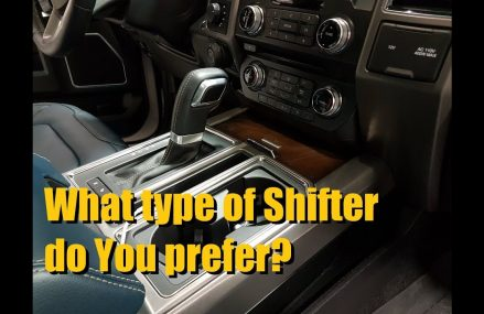 Rotary vs Column vs Console Shifter (Which do you Prefer) | AnthonyJ350 Area Code 22103 West Mclean VA