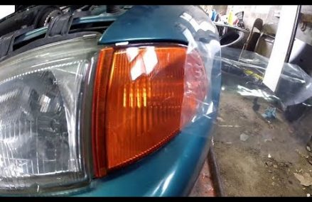AMBER CORNER LIGHTS INSTALL HONDA CIVIC For 76002 Arlington TX