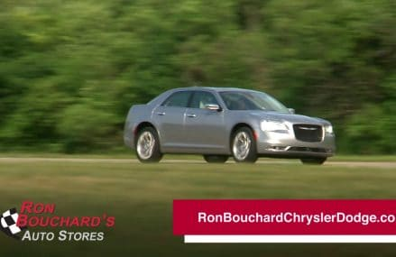 Family First for Over 30 Years at Ron Bouchard's Chrysler Dodge Ram! Local 31421 Savannah GA