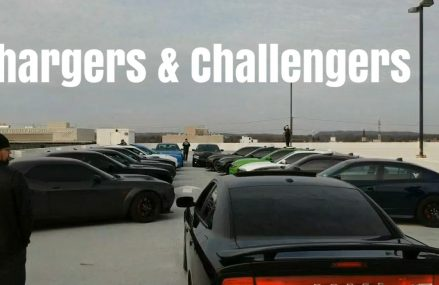 2018 Charger & Challenger Meet In L.I. Courtesy Of R/T Life in 46011 Anderson IN