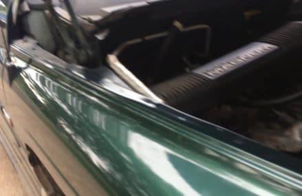 1999 Dodge Ram 5.2l AC Compressor Bypass Near 53827 Woodman WI