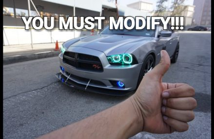 4 Reasons Why you Should Modify Your Charger !!! Local Area 21607 Barclay MD