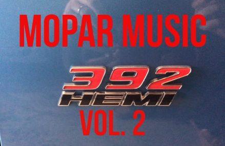 mopar music #2. Dodge Charger R/t Scat pack at 56207 Alberta MN