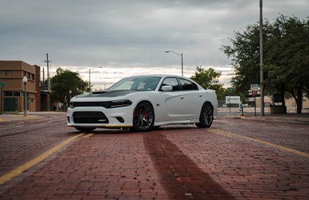 700hp Whipple'd Dodge Charger SRT 392 For 73620 Arapaho OK