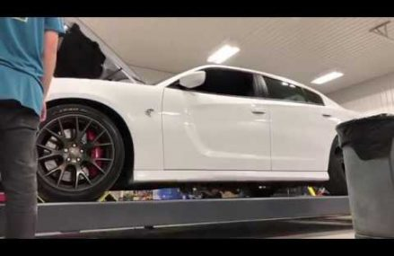 How To: Hellcat Oil Change & Drain Oil Cooler From 80002 Arvada CO