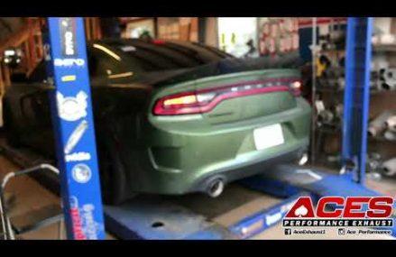 """Daytona Gets Dual CarvenR Mufflers+5""""Tips Local Area 87125 Albuquerque NM"""