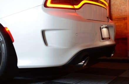 Corsa Xtreme Extreme exhaust Dodge Hellcat Charger Near 4611 Beals ME