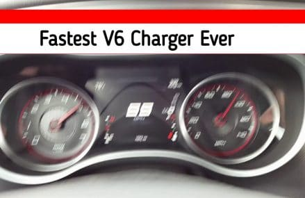 FASTEST Dodge Charger SXT V6 in the country From 87108 Albuquerque NM