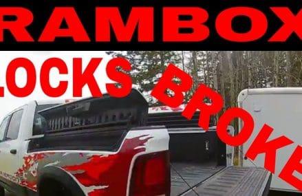 RAM TRUCK|RAMBOX LOCKS in City 49968 Wakefield MI