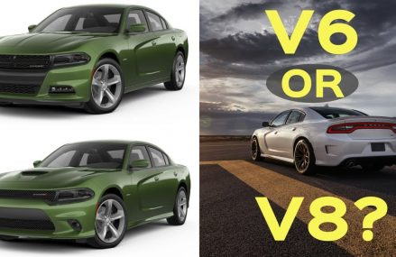 Dodge is Making 2018 V6 Chargers Look Like V8s?! – Super Track Pack Talk Within Zip 51003 Alton IA
